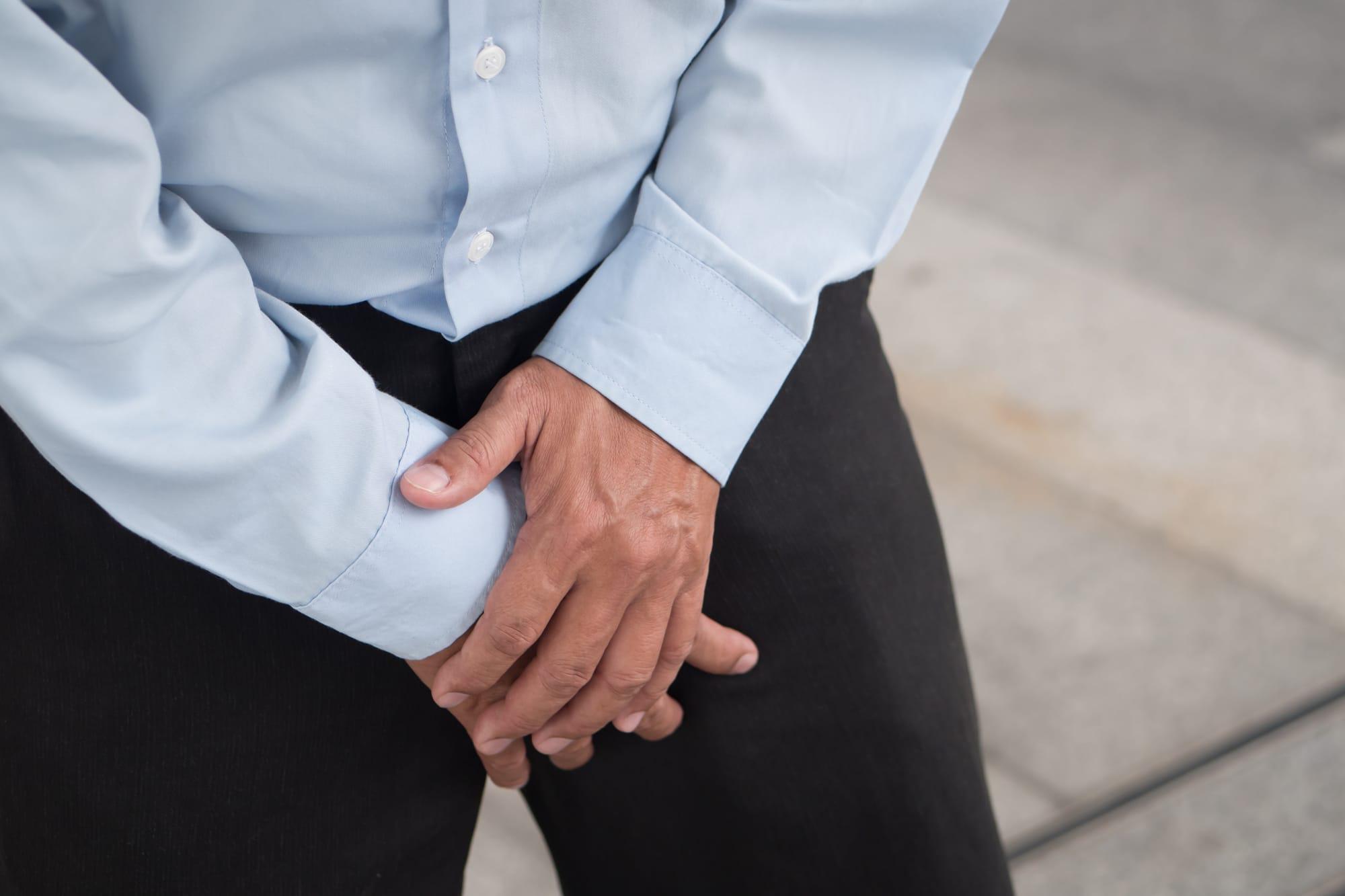 υποτροπιάζουσες ουρολοιμώξεις χειρουργός ουρολόγος - ανδρολόγος Δρ Ιωάννης Ζούμπος
